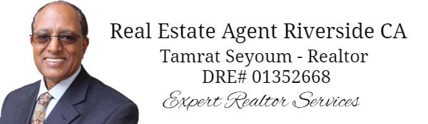 Real Estate Agent Riverside CA