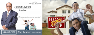 Buyers Agent For Home Buyers in Riverside CA 92508